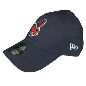 New Era Cleveland Indians Hat 39THIRTY Small/Med